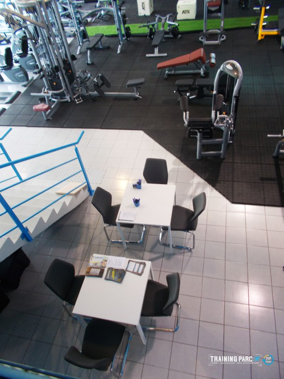formatfactorysalle de sport fontaine grenoble 5 training. Black Bedroom Furniture Sets. Home Design Ideas